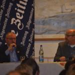 AZ-Forum zur Bürgermeisterwahl in der VG Rhein-Nahe